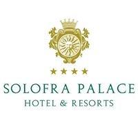 Solofra Palace Hotel