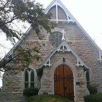 Ft. Leavenworth Chapel - Liturgical