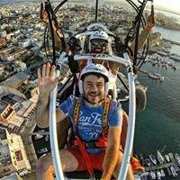 Paragliding Crete Power FLY team    Αλεξίπτωτο πλαγιάς Κρήτη