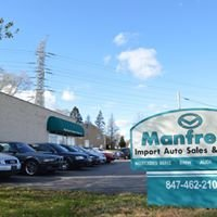Manfred's Import Auto, Inc