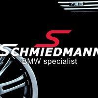 Schmiedmann Hungária - BMW alkatrészek és tuning elemek