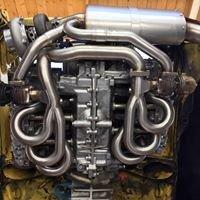 Ryan Edwards Exhaust Fabrication Ltd