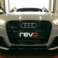 Auto-Tec Performance - REVO Authorised Dealer