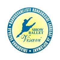 """Show-Ballet """"Visavi"""""""