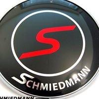 SchmiedmannCzechRepublic