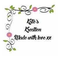 Kate's Kreations x made with love x