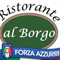 Al Borgo's Page