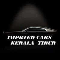 Imported cars Kerala,Tirur