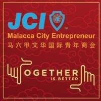JCI Malacca City Entrepreneur (MCE)