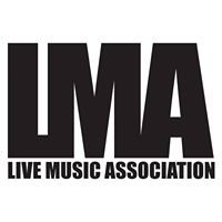 LIVE Music Association 現場音樂協會 LMA