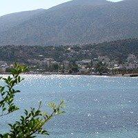 Stalida Crete Gr