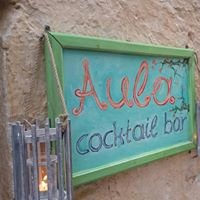 Aula Cafe Cocktail Bar