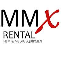 MMX Rental