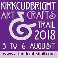 Kirkcudbright Artandcraftstrail