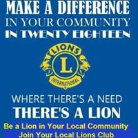 Marston Green & District Lions Club