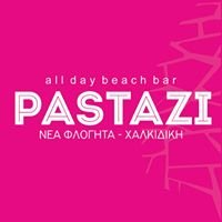 Pastazi all day beach bar