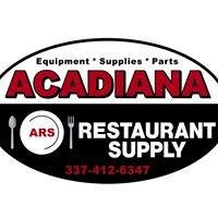 Acadiana Restaurant Supply