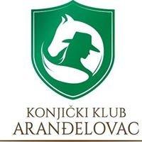 Konjički klub Aranđelovac