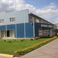 Jelgavas Sporta Halle ,Jelgava.Latvija