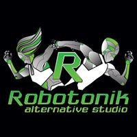 Robotonik alternative studio