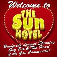 Sun Hotel Bradford