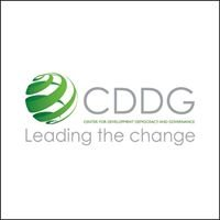 Center for Development, Democracy and Governance - CDDG