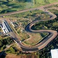 Autódromo Eduardo P. Cabrera - Rivera/Livramento
