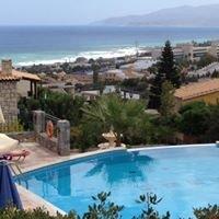 Marni Village, koutouloufari - Kreta