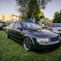 I Love VW Passat