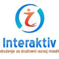 """Udruženje za društveni razvoj mladih """"Interaktiv"""""""