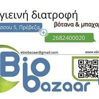 Biobazaar