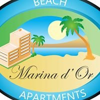 Апартаменты в Марина Дор