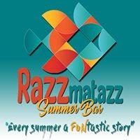 Razzmatazz Summer Bar