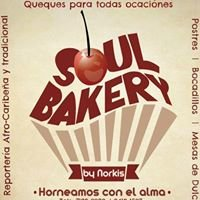 Soul Bakery by Norkis