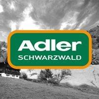 Adler Schwarzwald - Schwarzwälder Schinken
