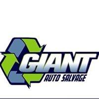 Giant Auto Salvage