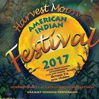 Harvest Moon American Indian Festival