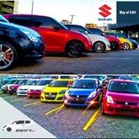 Suzuki Swift Club RD