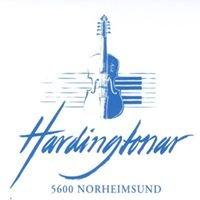 Hardingtonar