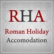 Roman Holiday Accommodation