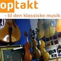 Optakt - til den klassiske musik