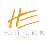 La Griffe Classic Rome Hotel Europa