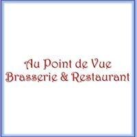 Au Point de Vue - Brasserie/Restaurant