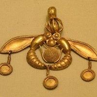 Filippos & Sofia handmade jewellery