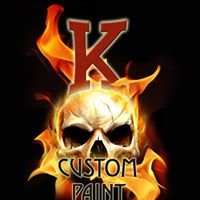 K custom paint
