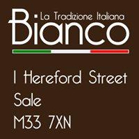 Bianco - Pizza & Coffee
