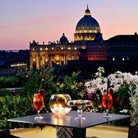 Terrazza Les Etoiles Atlante Hotels