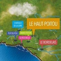 Office de Tourisme du Haut-Poitou, Vouillé