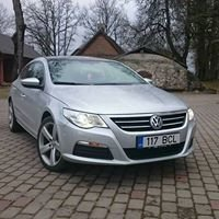 Møller Auto Ventspils