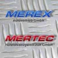 Merex Autovertrieb GmbH & Mertec Nutzfahrzeugwerkstatt GmbH